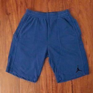 Air Jordan Nike shorts